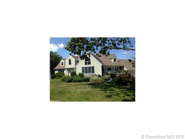 Real Estate for Sale, ListingId: 32708142, Stonington,CT06378
