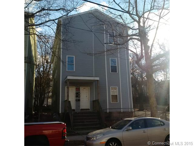 Rental Homes for Rent, ListingId:33534111, location: 671 Winchester Ave New Haven 06511