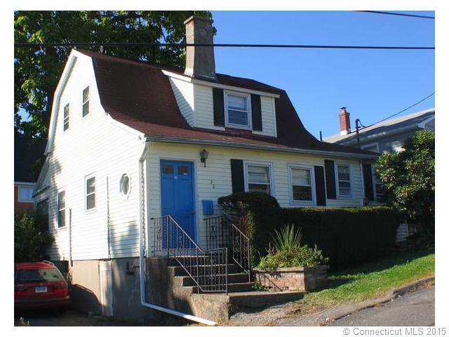 Rental Homes for Rent, ListingId:32707778, location: 32 Burwell Ave Milford 06460
