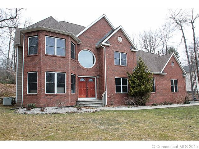 Real Estate for Sale, ListingId: 32732695, Hamden,CT06518
