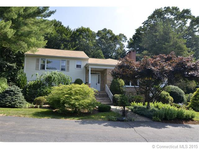 Rental Homes for Rent, ListingId:32732698, location: 208 Beacon Hill Dr Cheshire 06410