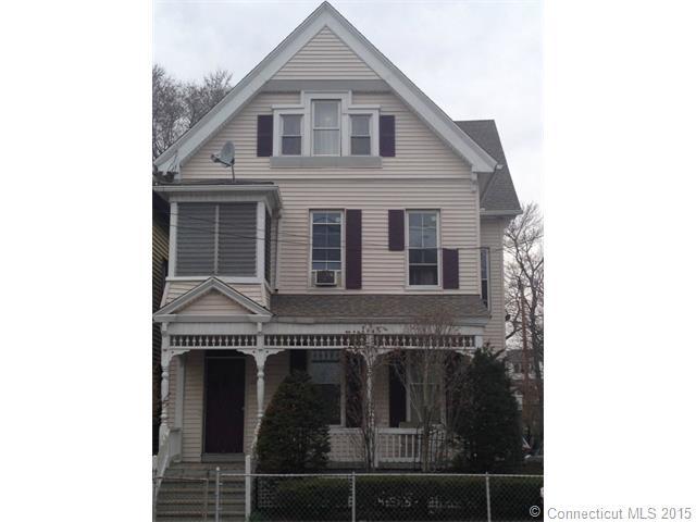 Real Estate for Sale, ListingId: 34146733, New Haven,CT06519