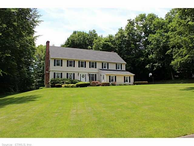 Real Estate for Sale, ListingId: 32745032, Middlefield,CT06455