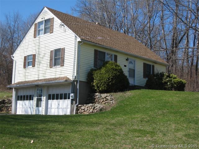Rental Homes for Rent, ListingId:32777857, location: 129 Blue Hills Road Wallingford 06492