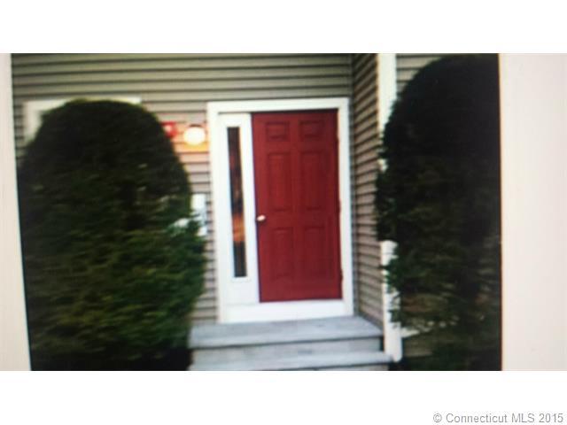 Rental Homes for Rent, ListingId:32787193, location: 98 Sterling Vlg Meriden 06450
