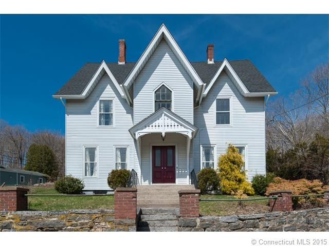 Real Estate for Sale, ListingId: 37104537, East Haddam,CT06423