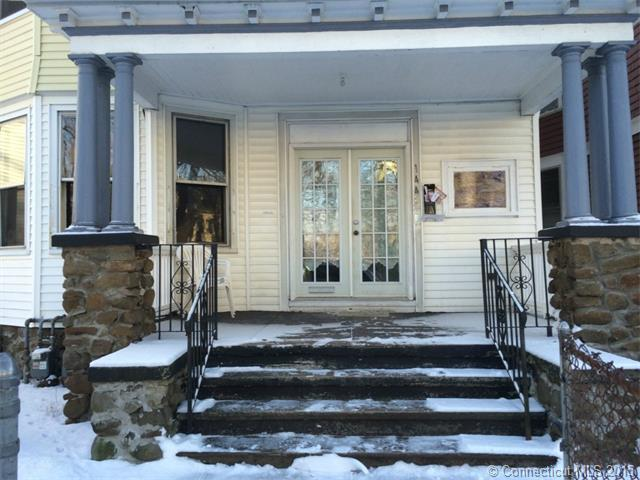 Rental Homes for Rent, ListingId:32798051, location: 144 Gilbert Ave New Haven 06511