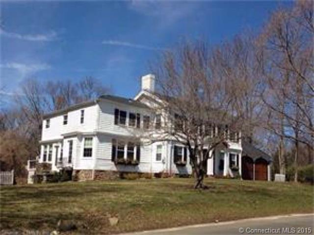 Real Estate for Sale, ListingId: 32798049, Hamden,CT06517