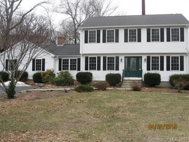Real Estate for Sale, ListingId: 32802944, Durham,CT06422