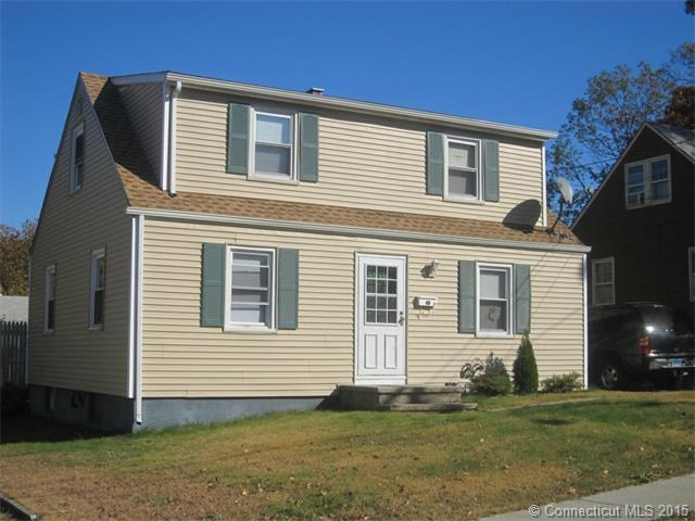 Rental Homes for Rent, ListingId:32811008, location: 25 Southern Parkway Milford 06460