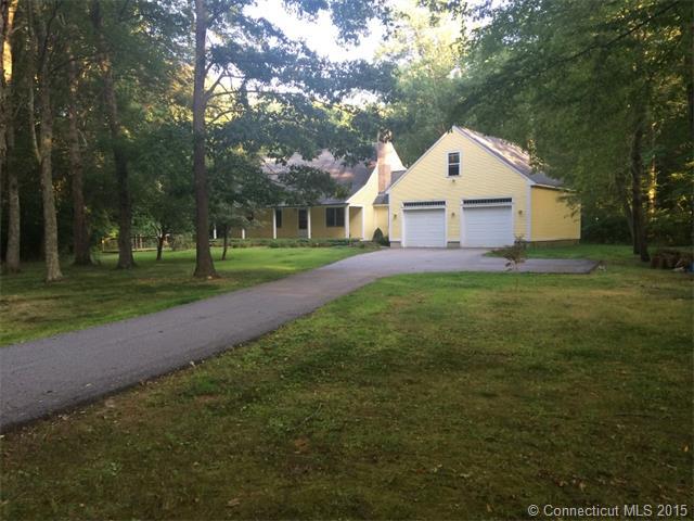 Real Estate for Sale, ListingId: 33534184, East Haddam,CT06423