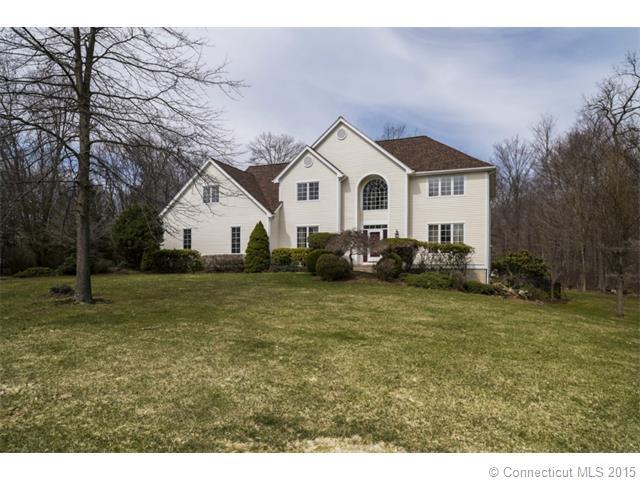 Real Estate for Sale, ListingId: 32825132, Cheshire,CT06410