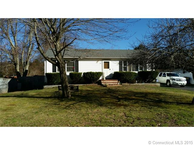 Real Estate for Sale, ListingId: 32831777, Windsor, CT  06095