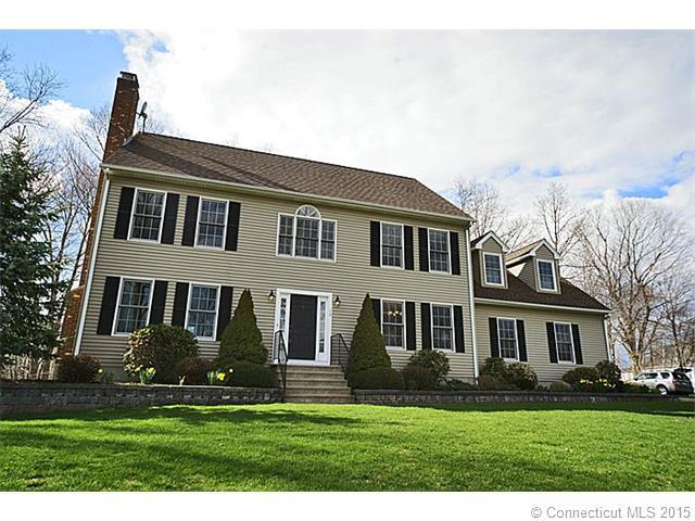 Real Estate for Sale, ListingId: 32864613, Durham,CT06422