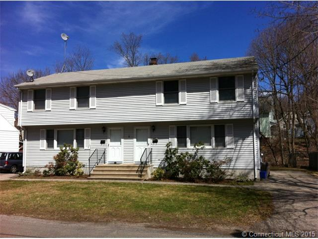 Rental Homes for Rent, ListingId:32876836, location: 42 Pleasant St Ansonia 06401