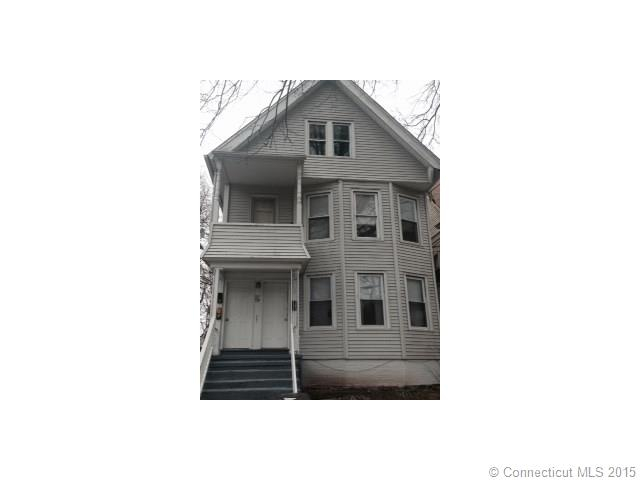 Rental Homes for Rent, ListingId:32876778, location: 339 Ellsworth Ave New Haven 06511