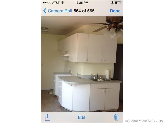 Rental Homes for Rent, ListingId:32899619, location: 17 keefe Waterbury 06706