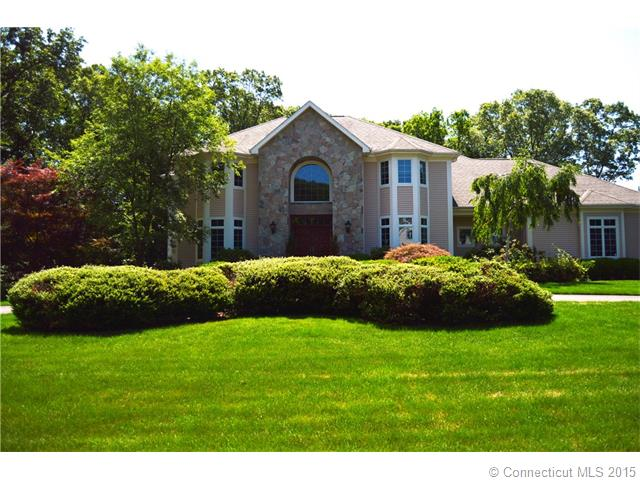 Real Estate for Sale, ListingId: 32914034, Cheshire,CT06410