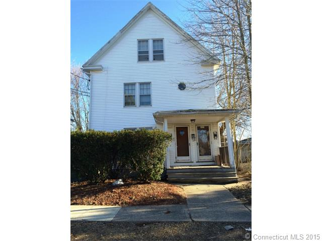 Rental Homes for Rent, ListingId:32904833, location: 84 CHERRY ANN ST Hamden 06514