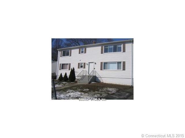 Rental Homes for Rent, ListingId:32914115, location: 8 Nautilus Rd Bridgeport 06606