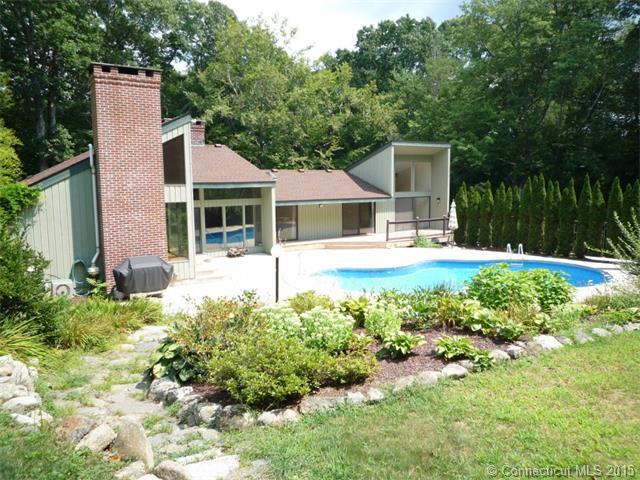 Real Estate for Sale, ListingId: 32942480, Woodbridge,CT06525