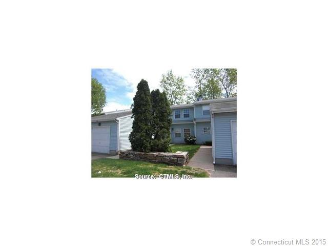 Rental Homes for Rent, ListingId:32926910, location: 705 Misty Meadow Ln South Windsor 06074