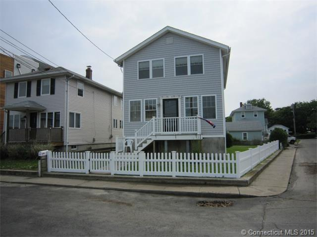 Rental Homes for Rent, ListingId:32933386, location: 43 Milesfield Ave Milford 06460