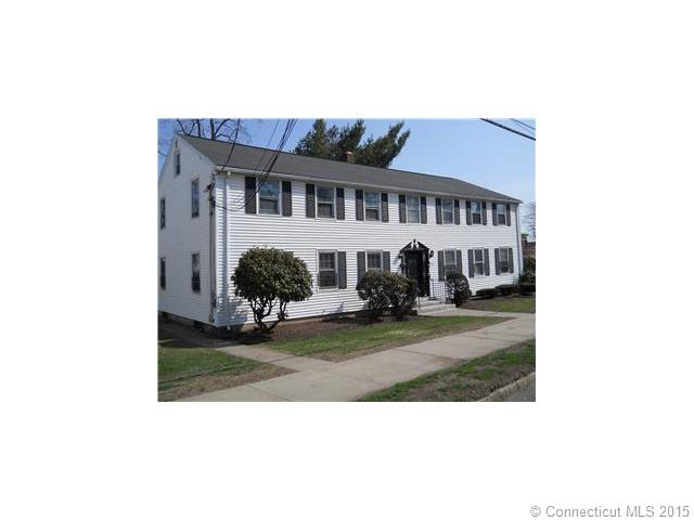 Rental Homes for Rent, ListingId:32933357, location: 1191 Ella T Grasso Blvd New Haven 06511
