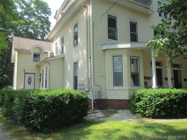 Rental Homes for Rent, ListingId:32954346, location: 57 S Main St Griswold 06351