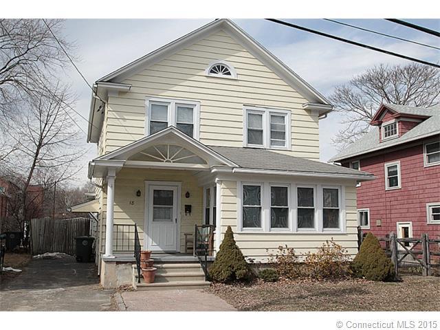 Rental Homes for Rent, ListingId:32967417, location: 18 Darina Pl Milford 06460