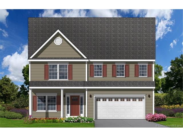Real Estate for Sale, ListingId: 33337318, Southington,CT06489