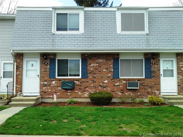 Rental Homes for Rent, ListingId:33017116, location: 5 Heritage Woods Wallingford 06492