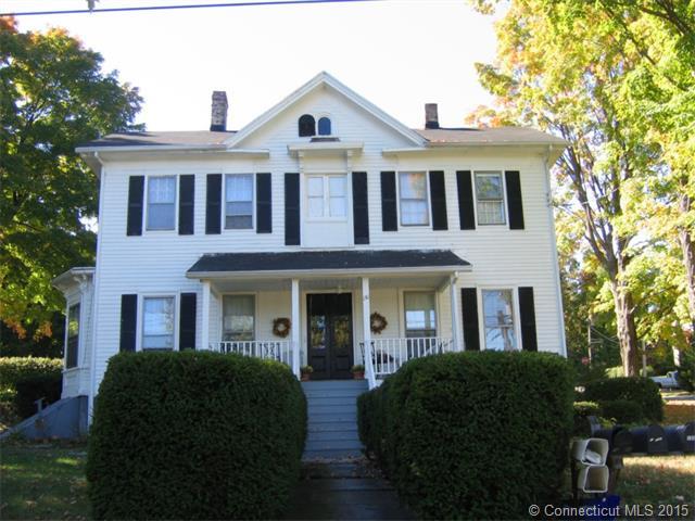 Real Estate for Sale, ListingId: 33017113, Hamden,CT06518