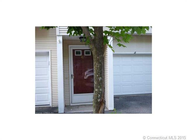 Rental Homes for Rent, ListingId:33023602, location: 380 Hitchcock Rd Waterbury 06705