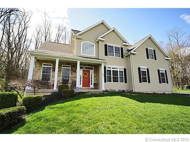 Real Estate for Sale, ListingId: 33043092, Middletown,CT06457