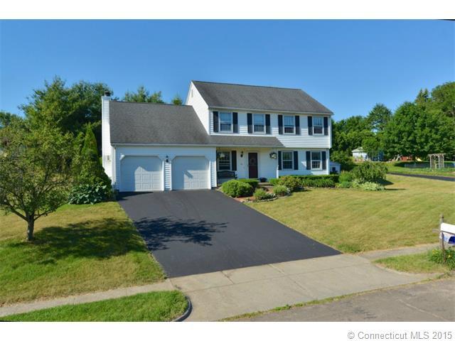 Real Estate for Sale, ListingId: 33077979, Portland,CT06480