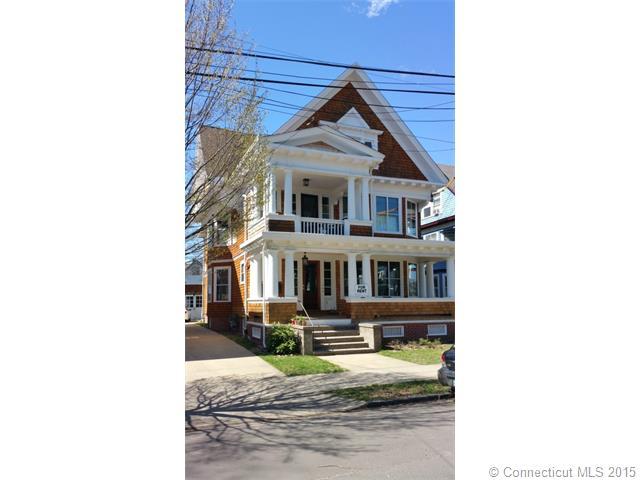 Rental Homes for Rent, ListingId:33534147, location: 90 Linden St New Haven 06511