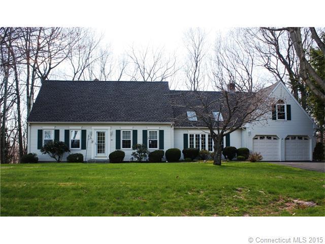 Real Estate for Sale, ListingId: 33195188, Hamden,CT06514