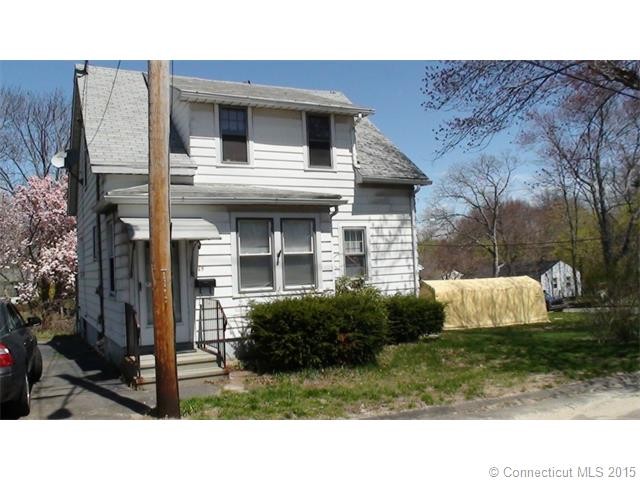 Rental Homes for Rent, ListingId:33094556, location: 69 Saint Andrew Ave E Haven 06513