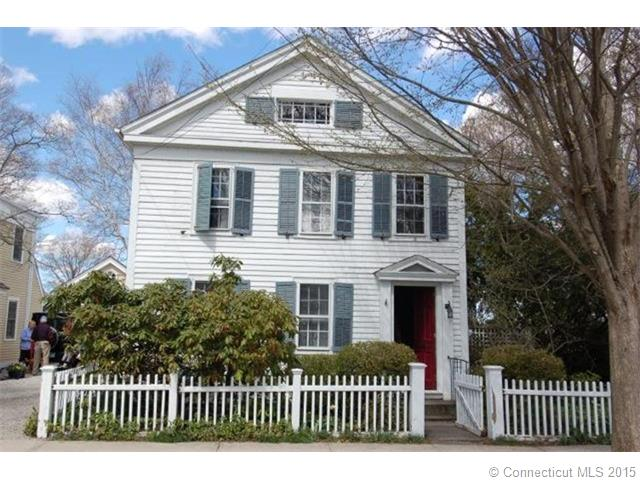 Real Estate for Sale, ListingId: 33954927, Essex,CT06426