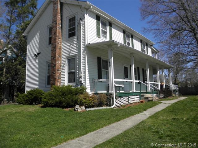 Rental Homes for Rent, ListingId:33121626, location: 80 Spring St Cheshire 06410