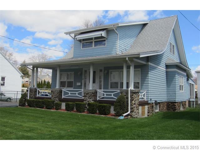 Real Estate for Sale, ListingId: 33121731, New Haven,CT06512