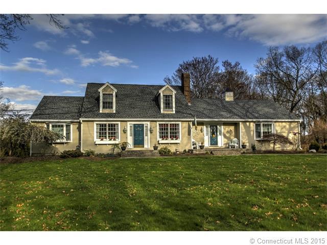 Real Estate for Sale, ListingId: 33133653, Woodbridge,CT06525