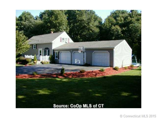 Rental Homes for Rent, ListingId:33150832, location: 334 Narrow Ln Orange 06477