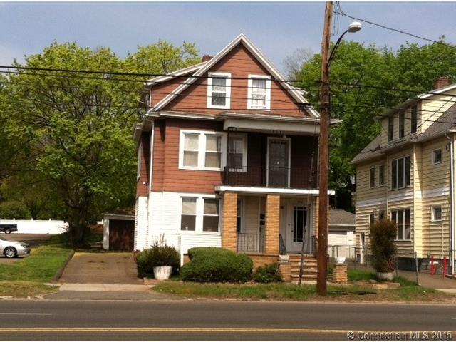 Real Estate for Sale, ListingId: 33195149, Hamden,CT06514