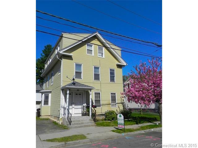 Rental Homes for Rent, ListingId:33180107, location: 21 Oak St Middletown 06457
