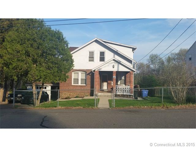 Rental Homes for Rent, ListingId:33203900, location: 105 Botsford #B Meriden 06451