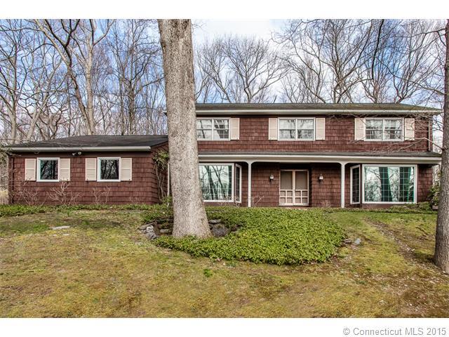 Real Estate for Sale, ListingId: 33195180, Woodbridge,CT06525