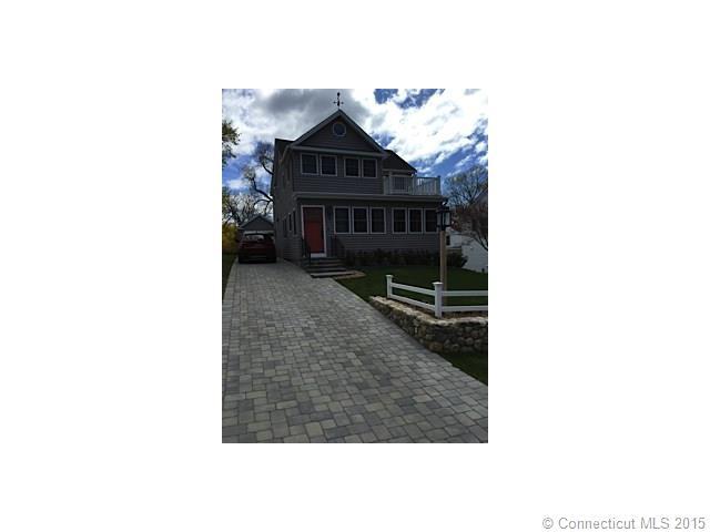 Rental Homes for Rent, ListingId:33246169, location: 9 3rd Ave Branford 06405