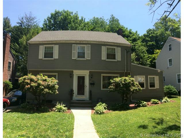 Real Estate for Sale, ListingId: 34695390, New Haven,CT06511